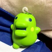 Tamagotssy Bandai Squeeze Soft Key Chain 2010 2004 Character Anime
