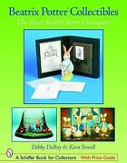 Beatrix Potter Collectibles The Peter Rabbit Story Characters D
