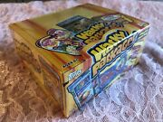Wacky Packages Ans 11 All New Series 11 2013 Topps Box Trading Cards Stickers
