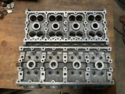 Racing Engine Cosworth Dfx Cylinder Head With A Cam Carrier- Dx1433 And 8k3j