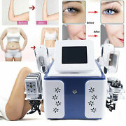 Weight Loss Fat Cavitation 40k Rf Body Slimming Removal Slim Beauty Device Tool