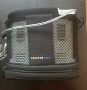 Inogen One G3 - 2 Batteries Carrying Case Wall And Car Charger Us Power Adapter