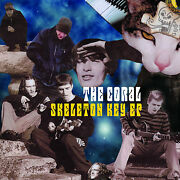 Skeleton Key Ep, The Coral, New