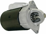 For 1977-1980 American Motors Pacer Starter Ac Delco 31181pc 1978 1979