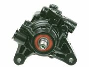 For 2004-2005 Acura Tsx Power Steering Pump Cardone 95835xw Remanufactured