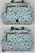 Disney Epcot Food And Wine Festival 2021 Beauty And The Beast Dooney And Bourke Zip