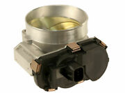 For 2009-2016 Chevrolet Express 4500 Throttle Body Ac Delco 37695ch 2010 2011