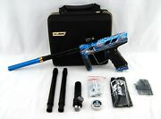 Used Hk Army Limited Edition Oliver Lang T-rex V-com Paintball Marker 1 Of 12