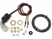 For 1968 International 1200c Ignition Conversion Kit Ac Delco 47681sh