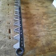 Sickle Assembly For John Deere 350 450 Sickle Mower W/ Needle Bearing Head 7 Ft.