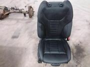 Passenger Front Seat Sedan Leather With Thigh Support Fits 19 Bmw 330i 855262