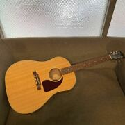Sale Probably The Value Gibson Eco J-45studio Including Postage