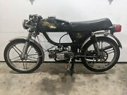 Sachs General 5 Star Moped - Runs Tennessee Title Top Tank - Revised Listing