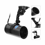 Car Heater 2 In 1 Fan 150w 12vdc Defogger Plug And Play With 360° Holder