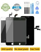Lcd Touch Screen Digitizer Replacement Iphone 6 6s 7 8 Plus 11 Pro Xr Xs Max Lot