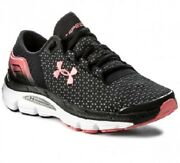 Under Armour Speedform Intake 2 Womenand039s Running Shoes 3000290-001 Us Size 8.5