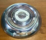 Vintage 1954 1955 Oldsmobile 15 Wheel Covers Hub Cap 1 For Replacement