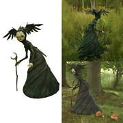 Halloween Statue Witches Halloween Decoration Horror Props Hot Sale