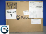 New Polycom Group 500 +12mo Warranty, Eagleeye Iv-4x Camera New-in-box Complete