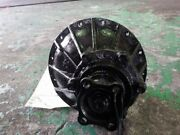 Nissan Atlas 2004 Rear Rigid Differential Assembly 8973631160 [pa01778284]