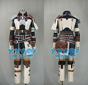Cosplay Costumes Monster Hunter Mh4 Disguise Costume Luxury Brilliant High