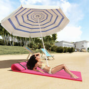 4-layer Tear-proof Floating Water Foam Mat Pads Floats Swimming Pool Relaxing Us