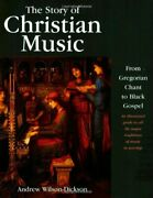 The Story Of Christian Music By Wilson-dickson, Andrew Paperback Book The Fast