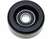 For 1982 Mercury Marquis Drive Belt Tensioner Pulley Ac Delco 37227gc