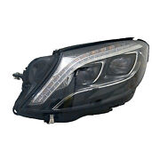 Cpp Replacement Headlight Mb2519104 For Mercedes-benz S550 S600