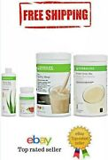Herbalife Weight Loss Quick Start Program Choose Your Flavors + Free Shipping