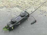1/6 Scale Toy Wwii - Us Captain Miller - Bc-611 Radio