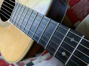 Agb-4 Produced By Mr. Maurice Yokoyama Acoustic Guitar Book Planning Model