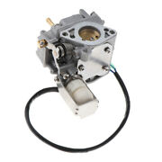 Outboard Carburetor Carb 65w-14901-00 10 11 12 Replace Fits Yamaha F20 F25