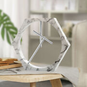 Chic Perpetual Motion Abstract Sculpture Toy Figurine Cabinet Shelf Artwork