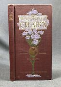 1914 Photo Drama Of Creation Ibsa Watchtower Jehovah Witness Rare Book Religious