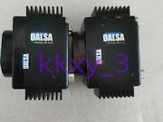 1 Pcs Dalsa S2-11-01k40 Line Scan Industrial Camera In Good Condition