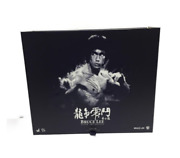 Hot Toys Bruce Lee Enter The Dragon Action Figure 1/6 Dx04 Bruce Lee Used C359