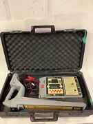 Used Radiodetection Pdl2 Ba1 Loactor Rd433hctx-2 Transmitter W/ Leads