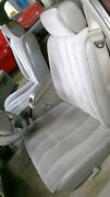 94-96 Chevy Caprice/impala 9c1 Armored Bucket Seat Set With Console Front/rear