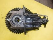 Hino Ranger 2019 Rear Rigid Differential Assembly 41110e0300 [used] [pa55625762]