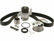For 2004-2005 Volkswagen Jetta Timing Belt Kit And Water Pump 75567tc 1.9l 4 Cyl