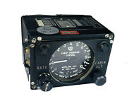 Airesearch 102464-7 Outflow Controller Overhauled 1976