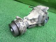 Honda Acty 1999 Front Rigid Differential Assembly 41200pfst00 [pa33850385]