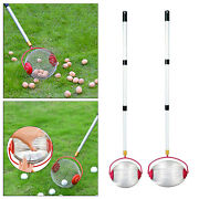 Aluminum Alloy Nut Gatherer Rolling Pick Up Outdoor Manual Tools Small Fruit
