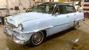 1954 Plymouth Belvedere Hy-drive Hybrid Automatic/manual Transmission Assembly