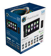 Ford Mustang 1994-2000 P9950cpa Radio Receiver Bluetooth 7'' Android Carplay