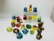 1960s Mice Cat Japan Ornaments Kitsch Mid Century Collection Retro Vintage