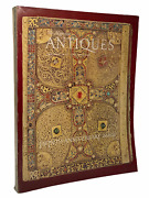 The Magazine Antiques Fiftieth Anniversary Vintage Collection View Photos