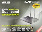 Asus Rt-n66u Dual-band Wireless-n900 Router