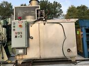 Lake View Heated Oil Separator With Transfer Pump Ybm 13780